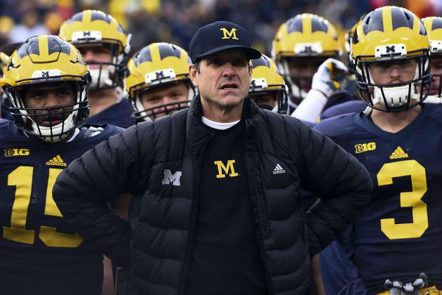 5 Reasons Why Michigan Won't Win The 2016 College Football Playoff