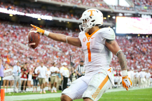 The Iceman's 2016 College Football Preview – SEC EAST
