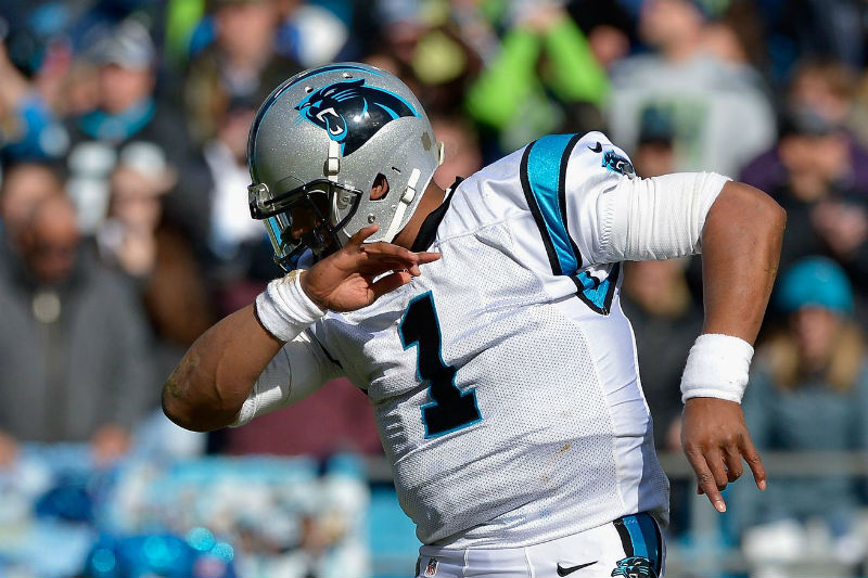 Marc David's 2016 NFL Football Preview – NFC South
