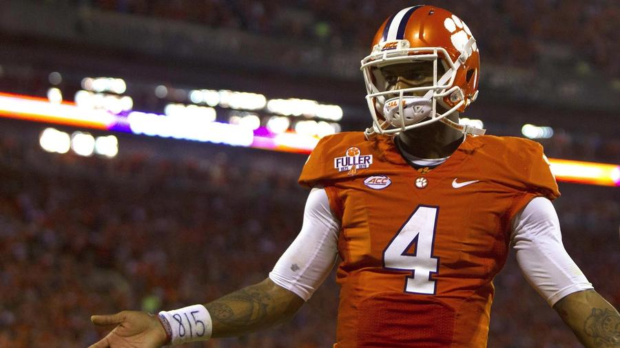 Clemson Tigers vs Auburn Tigers Betting Preview September 3, 2016
