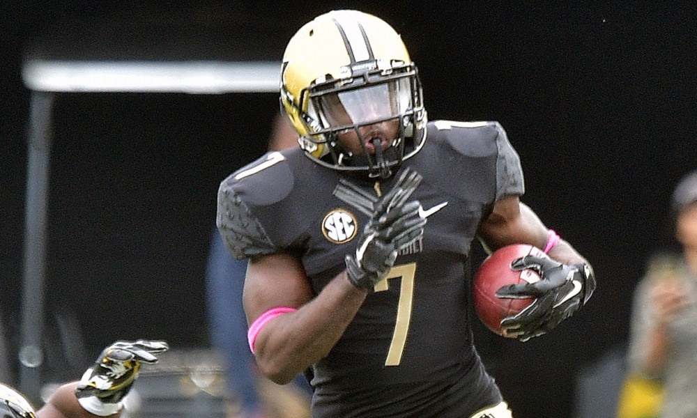 South Carolina Gamecocks vs. Vanderbilt Commodores Betting Preview – September 1, 2016