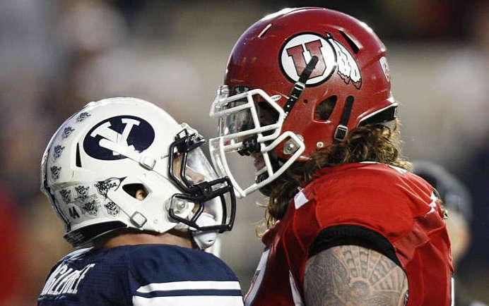BYU Cougars vs. Utah Utes Betting Preview September 10, 2016