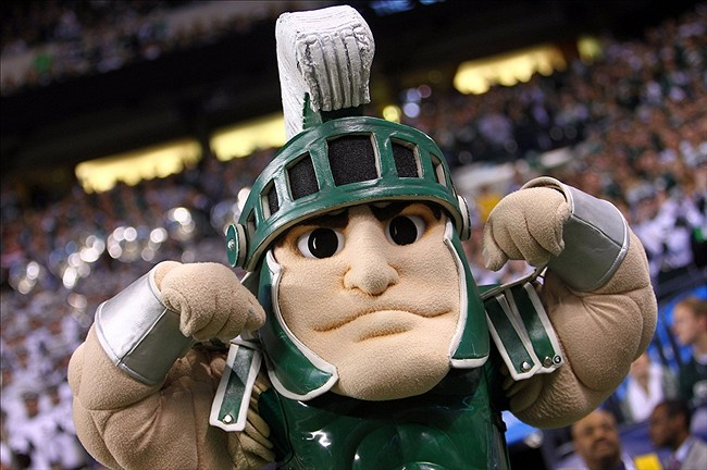 Wisconsin Badgers vs. Michigan State Spartans Betting Preview September 24, 2016