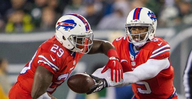 New York Jets vs. Buffalo Bills Betting Preview September 18, 2016