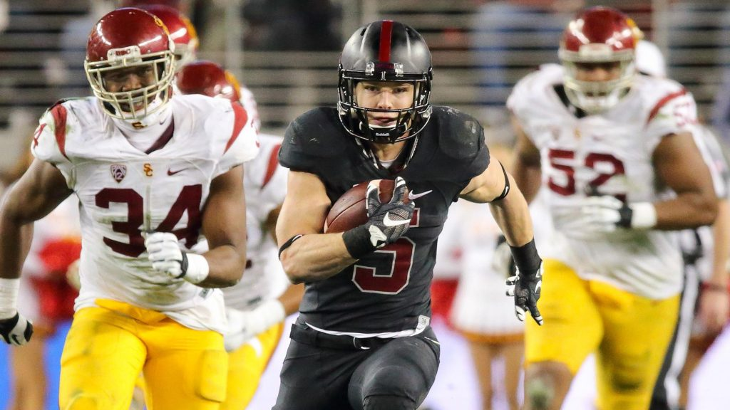 USC Trojans vs. Stanford Cardinal Betting Preview September 17, 2016