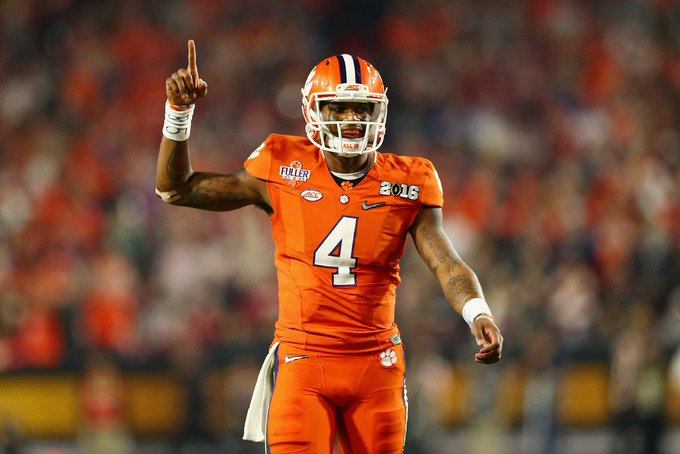 Louisville Cardinals vs. Clemson Tigers Betting Preview October 1, 2016