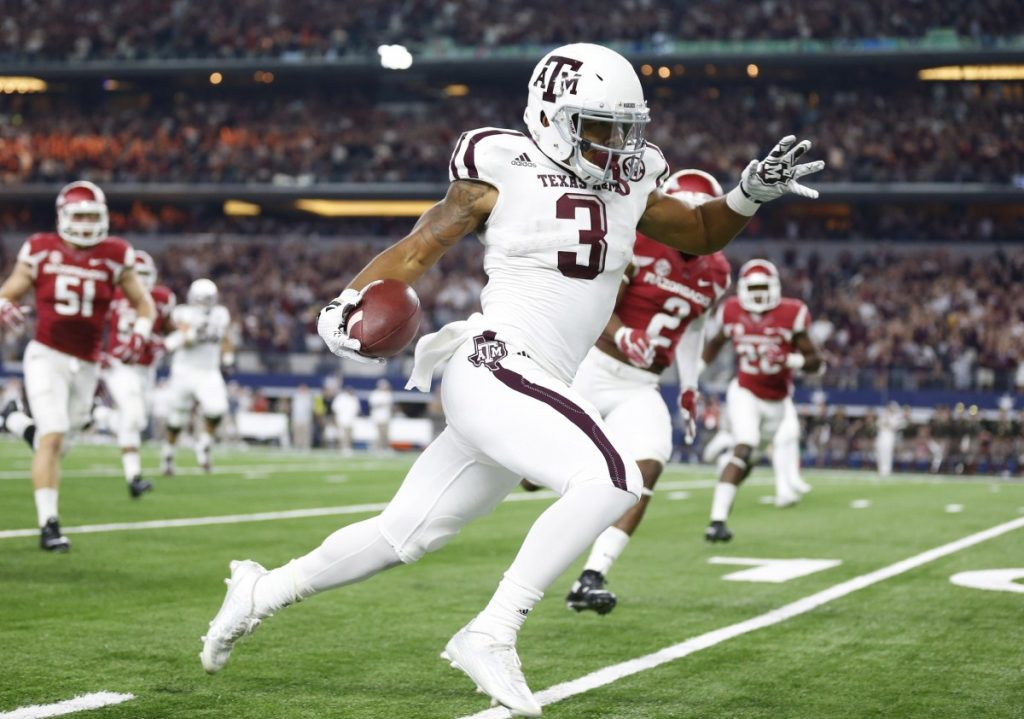 Arkansas Razorbacks vs. Texas A&M Aggies Betting Preview September 24, 2016