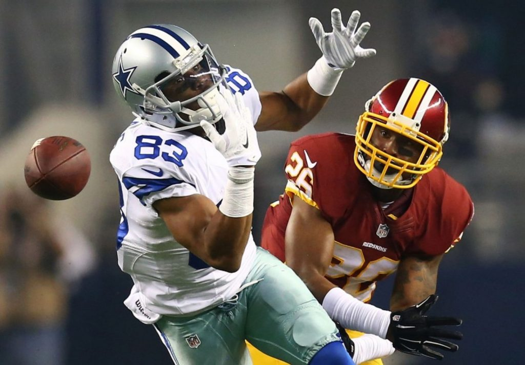 Dallas Cowboys vs. Washington Redskins Betting Preview September 18, 2016
