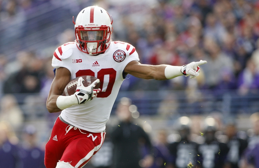 Nebraska Cornhuskers vs. Northwestern Wildcats Betting Preview September 24, 2016