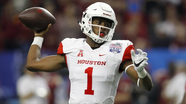 Houston Cougars vs. Cincinnati Bearcats Betting Preview September 15, 2016