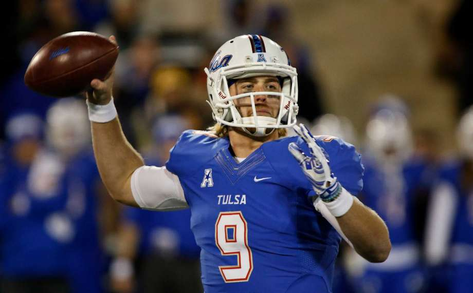 SMU Mustangs vs. Tulsa Golden Hurricane Betting Preview October 7, 2016