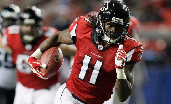 Chargers vs. Falcons Betting Preview 10/23/16