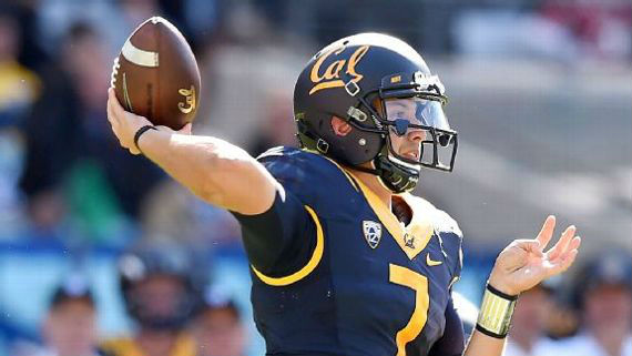 California vs. USC 10/27/16 – Betting Previews & Predictions