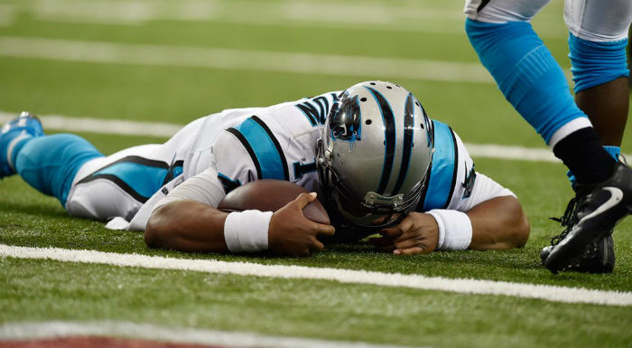 Five Reasons Why The Panthers Can Win MNF Without Cam Newton