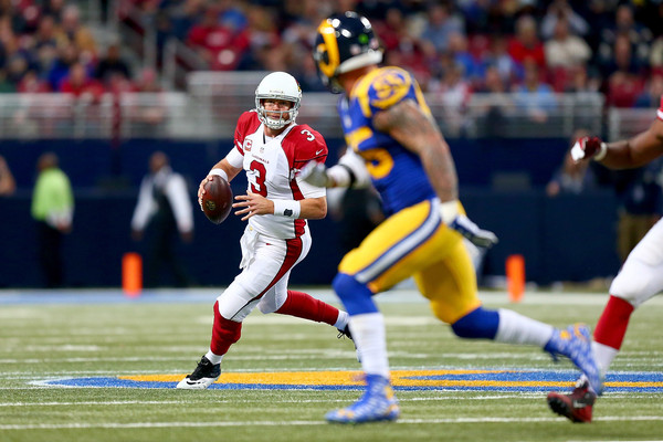 St. Louis Rams vs. Arizona Cardinals Betting Preview October 2, 2016