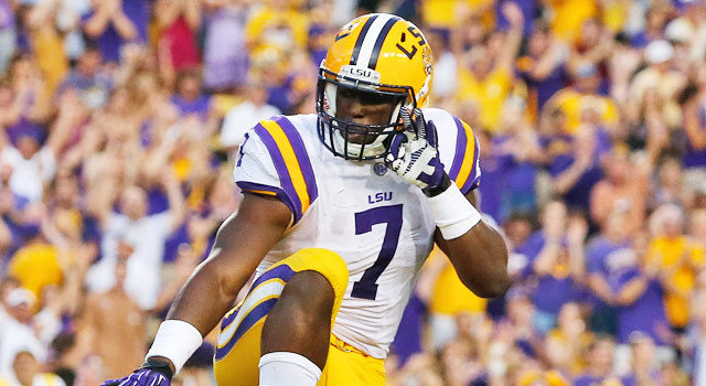 Ole Miss vs. LSU Preview 10/22/16 – Betting Predictions