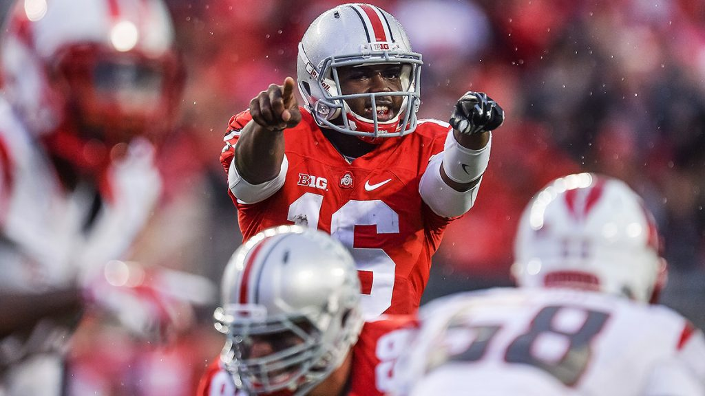 Ohio State vs. Wisconsin Against The Spread October 15, 2016