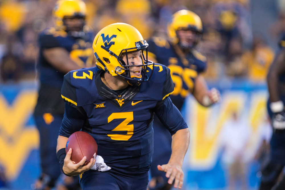 TCU vs. West Virginia College Football Betting Preview 10/22/16