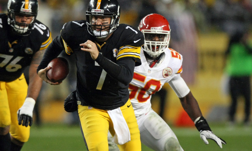 Kansas City Chiefs vs. Pittsburgh Steelers Betting Preview October 2, 2016
