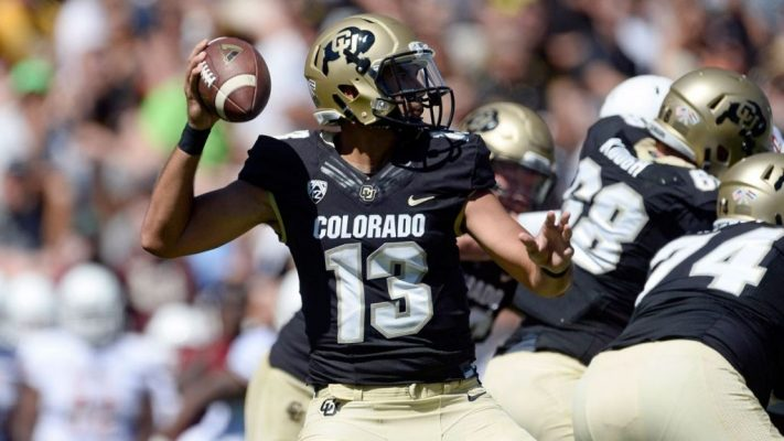 Washington State vs. Colorado Betting Preview 11/19/16 – CFB Odds & TV