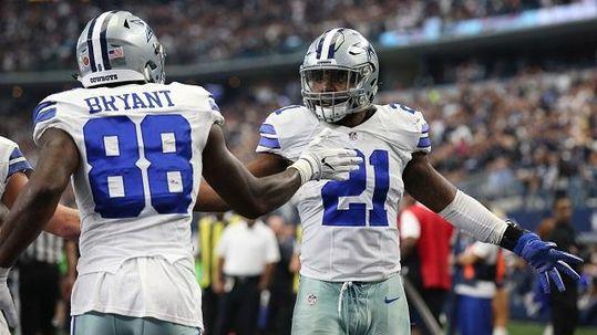 Cowboys vs. Vikings Betting Preview 12/01/16 – Thursday Night Football