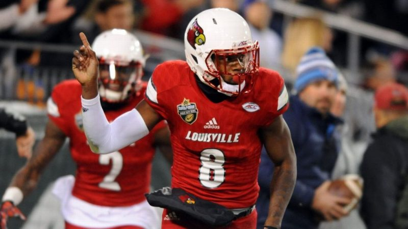 Louisville vs. Houston Betting Preview 11/17/16 – College Football Predictions