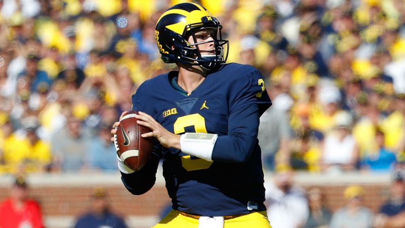 Michigan vs. Ohio State Betting Preview 11/26/16 – Odds & TV
