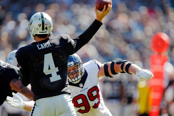 Texans vs. Raiders Betting Preview 11/20/16 – NFL Odds & TV
