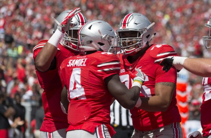 Ohio State vs. Michigan State Betting Preview 11/19/16 – Odds & TV