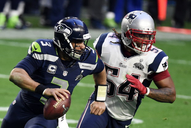 Seahawks vs. Patriots Betting Preview 11/13/16 – NFL Odds