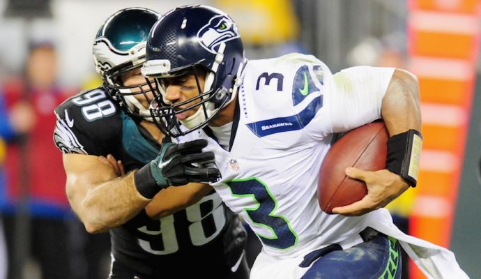 Eagles vs. Seahawks Betting Preview 11/20/16 – NFL Odds & TV