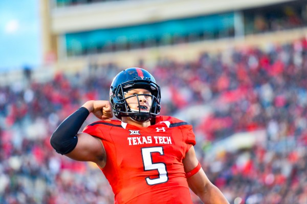 Texas Tech vs. Oklahoma State Betting Preview 11/12/16