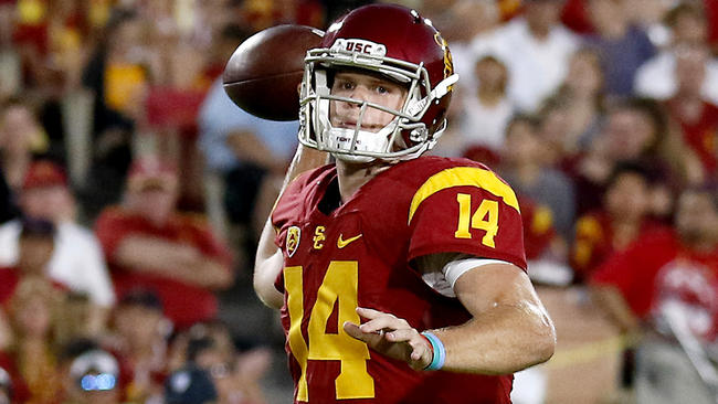 USC vs. Washington Betting Preview 11/12/16