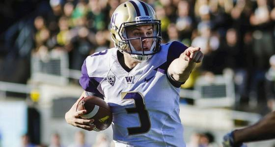 Washington vs. Washington State Betting Preview 11/25/16