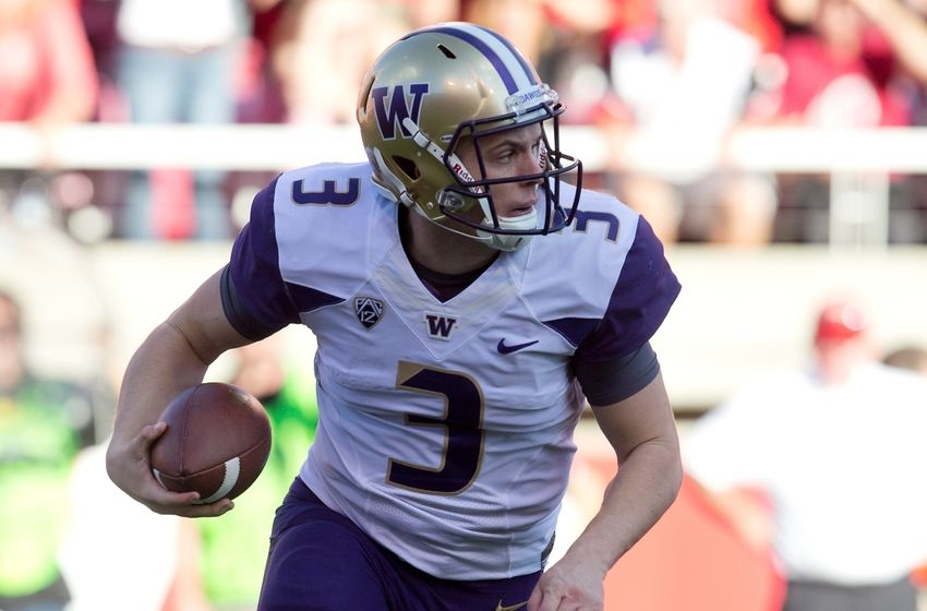 Washington vs. California Betting Preview 11/05/16
