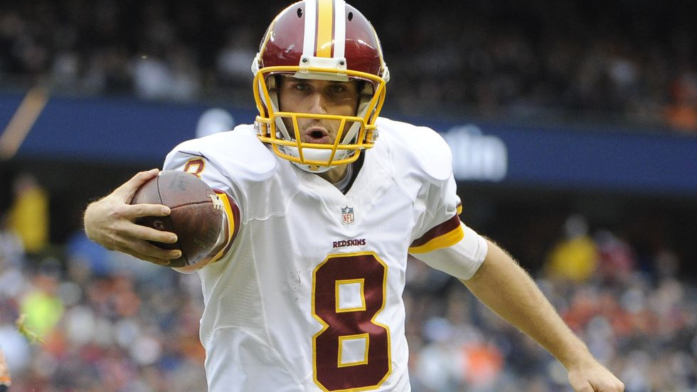 Packers vs. Redskins Betting Preview 11/20/16 – NFL Odds & TV