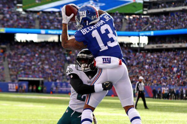 Giants vs. Eagles Betting Preview 12/22/16 – Thursday Night Football