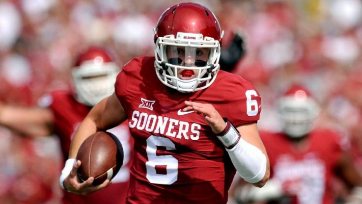 Oklahoma State vs. Oklahoma Betting Preview 12/03/16 – Big 12 Championship