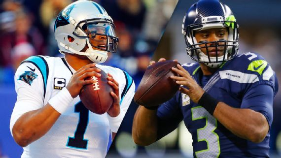 Panthers vs. Seahawks Betting Preview 12/04/16 – Sunday Night Football