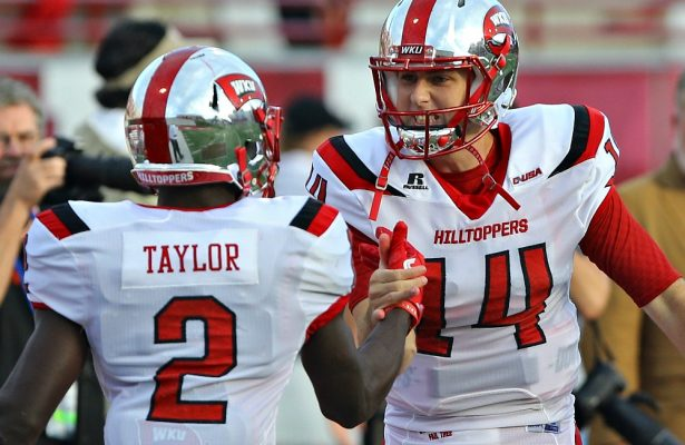 Memphis vs. Western Kentucky Betting Preview 12/20/16 Boca Raton Bowl