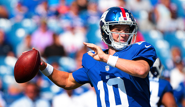 Giants vs. Packers Betting Odds 01/08/17 – NFC Wild Card Game