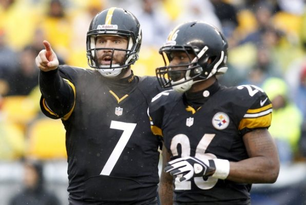 Steelers vs. Chiefs Betting Preview 01/15/17 – NFL Odds & TV