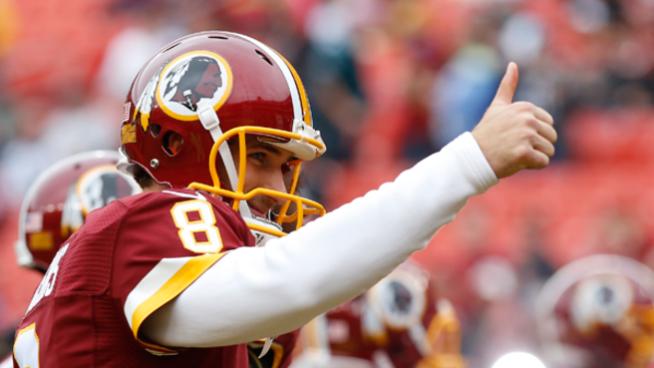Giants vs. Redskins Betting Preview 01/01/17 – NFL Odds & TV Info