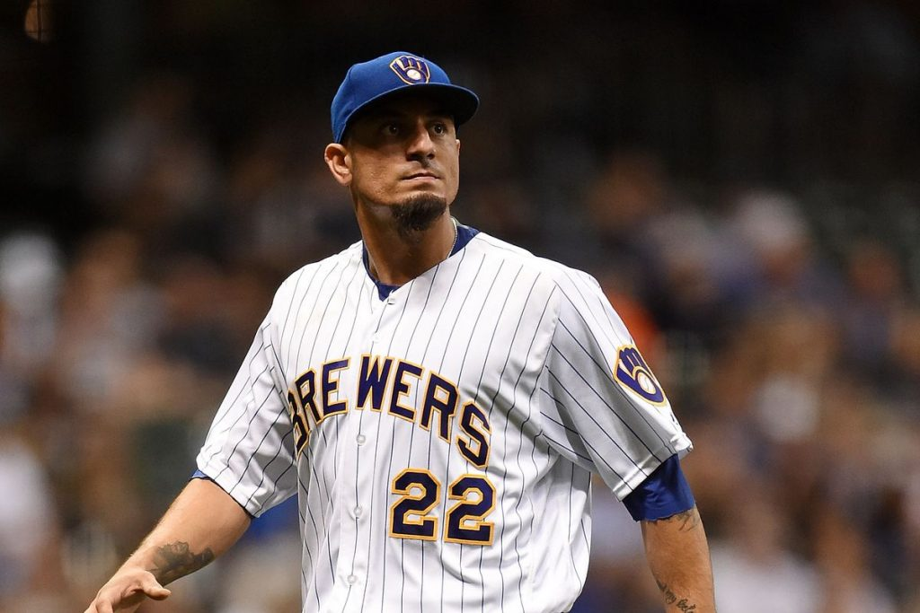 Brewers vs Padres MLB Free Pick May 17, 2017 – Jesse Schule