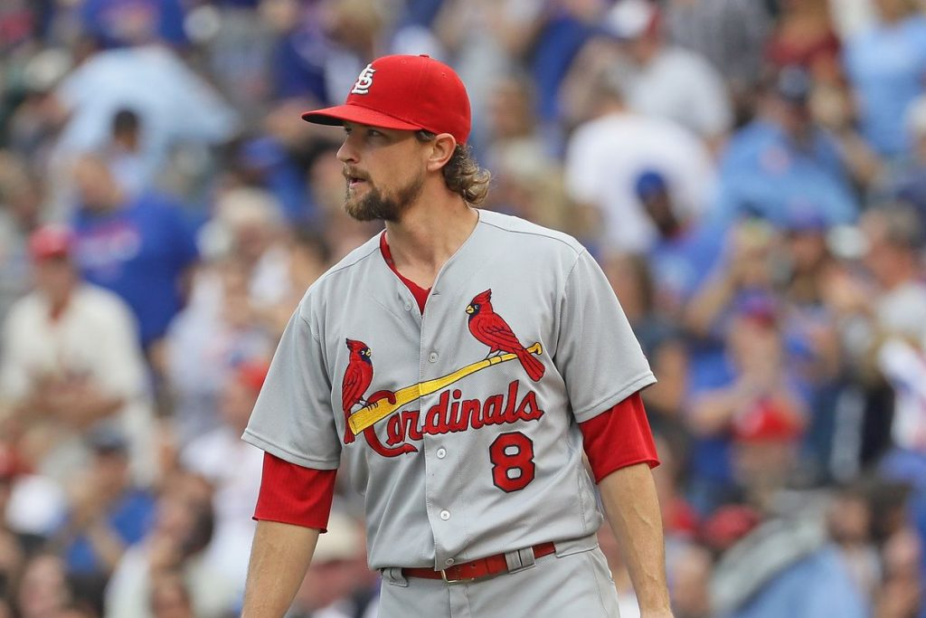 Cardinals vs Dodgers MLB Free Pick May 24, 2017 – Jesse Schule
