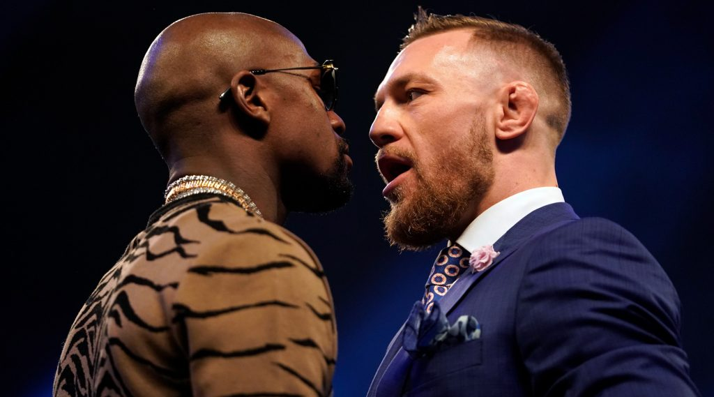 Mayweather vs McGregor – How To Bet The Big Fight