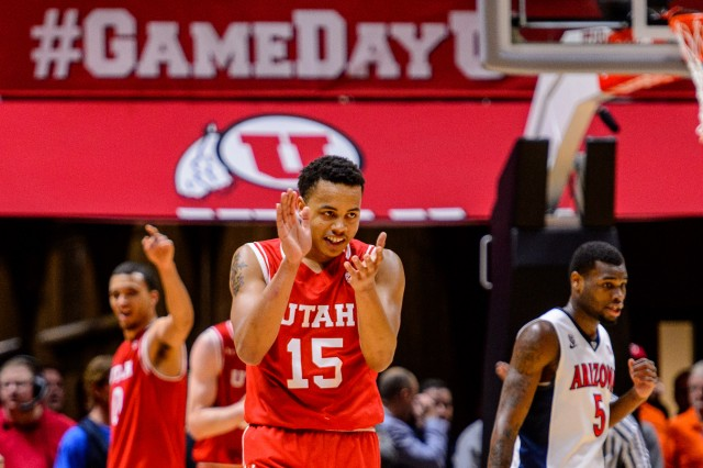 Arizona vs Utah Free Pick January 4, 2018 – Jesse Schule