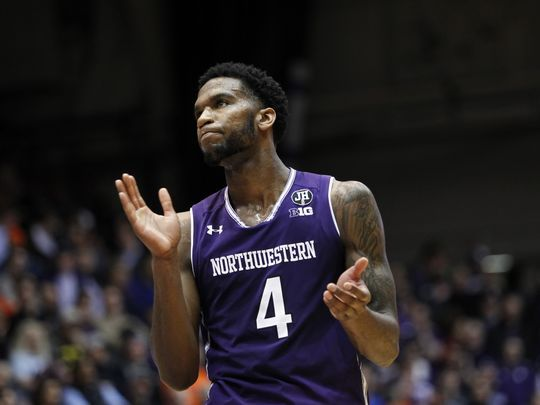 Penn State vs Northwestern Free Pick January 20, 2018 – Jesse Schule