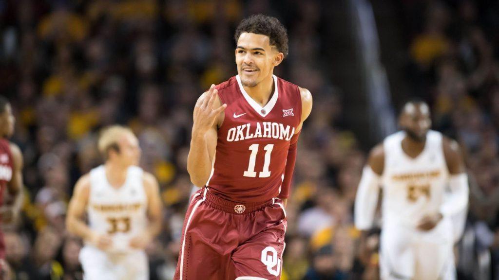 Oklahoma vs Kansas State Free Pick January 16, 2018 – Jesse Schule