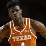 Texas vs Nevada Free Pick March 16, 2018 – Jesse Schule